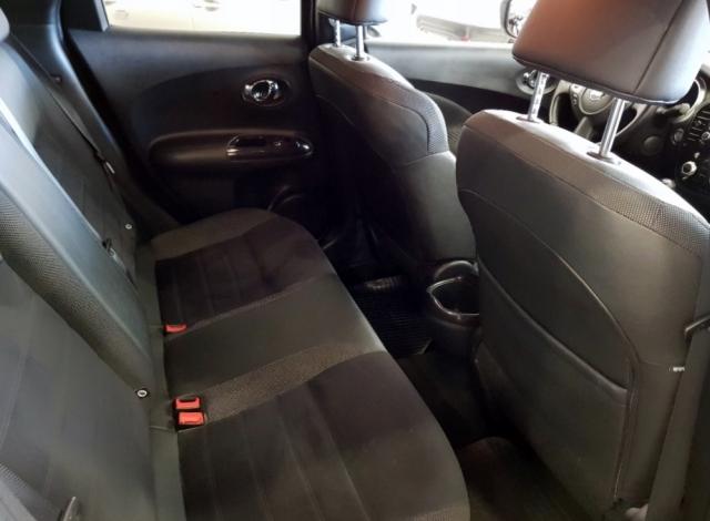 Nissan Juke  Dci Eu6 81 Kw 110 Cv 6mt Nconnecta 5p. de ocasión en Málaga - Foto 5