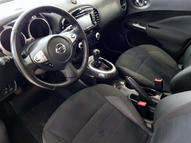 Nissan Juke  Dci Eu6 81 Kw 110 Cv 6mt Nconnecta 5p. de ocasión en Málaga - Foto 7
