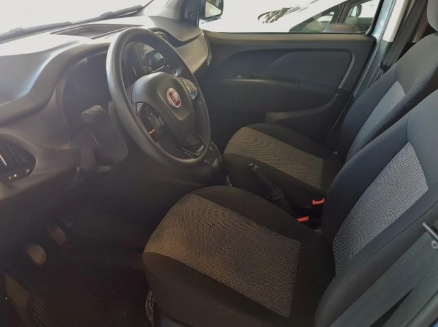 Fiat Doblo  Panorama Active N1 1.3 Multijet 90cv 5p. de ocasión en Málaga - Foto 7