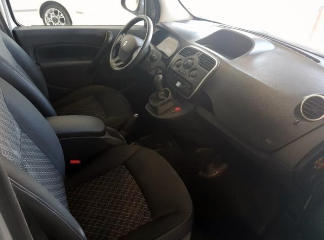 Renault Kangoo Combi  Profesional M1af En. Dci 55kw 75cv E6 4p. de ocasión en Málaga - Foto 6