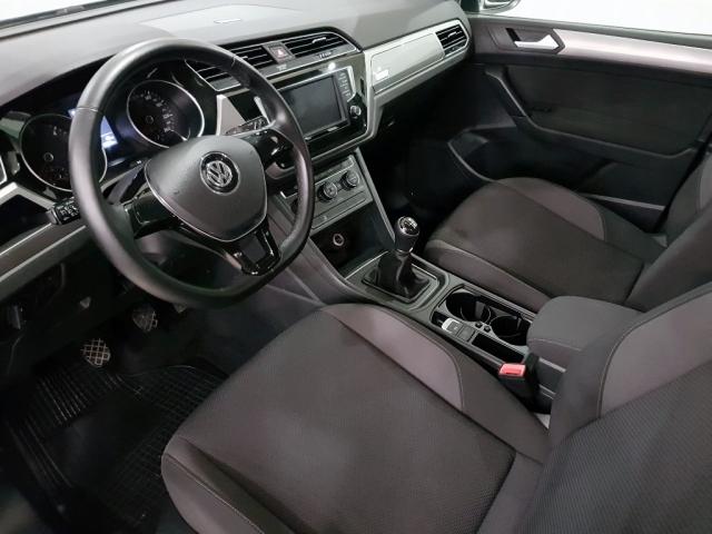 Volkswagen Touran  Edition 1.6 Tdi 85kw 115cv 5p. de ocasión en Málaga - Foto 8