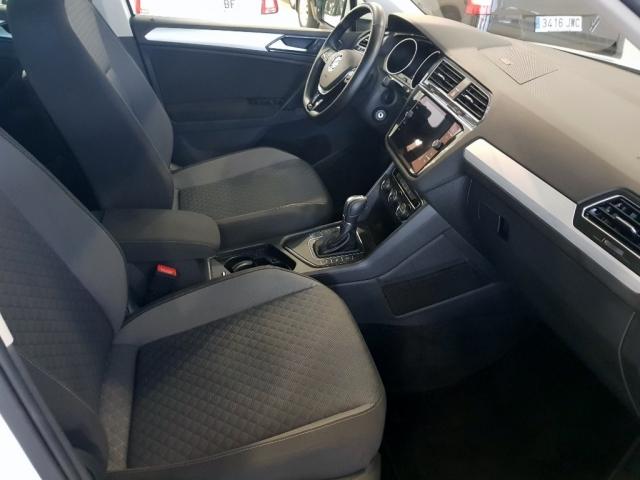 Volkswagen Tiguan  Advance 2.0 Tdi 110kw 150cv Dsg 5p. de ocasión en Málaga - Foto 12