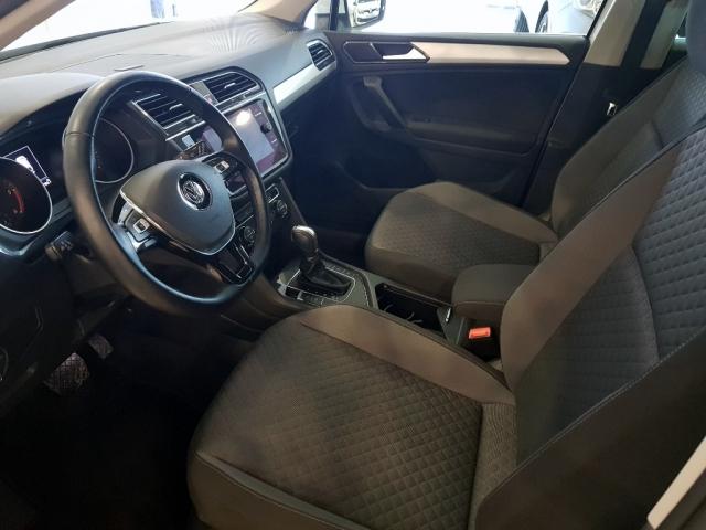 Volkswagen Tiguan  Advance 2.0 Tdi 110kw 150cv Dsg 5p. de ocasión en Málaga - Foto 14