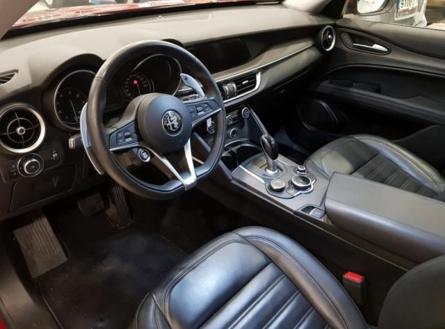 Alfa Romeo Stelvio  2.2 Diesel 180 Cv de ocasión en Málaga - Foto 7