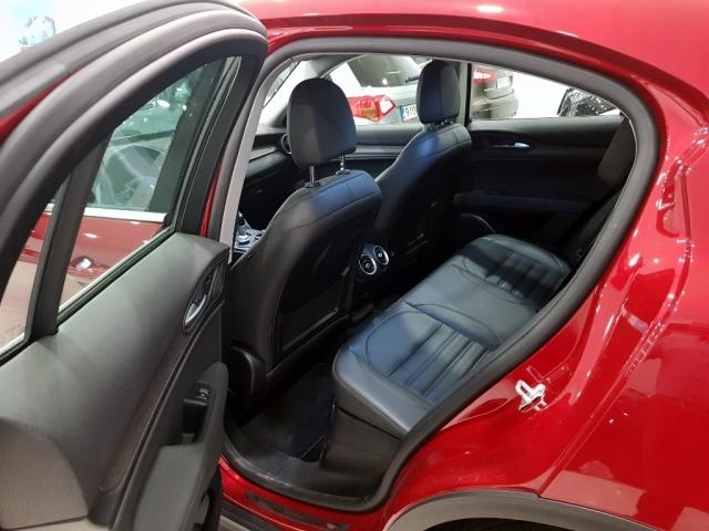 Alfa Romeo Stelvio  2.2 Diesel 180 Cv de ocasión en Málaga - Foto 9
