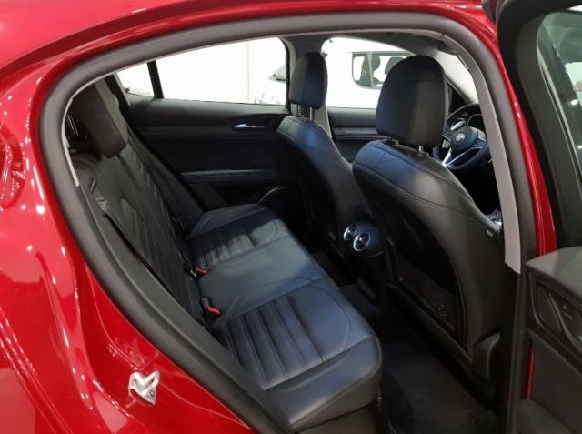 Alfa Romeo Stelvio  2.2 Diesel 180 Cv de ocasión en Málaga - Foto 10