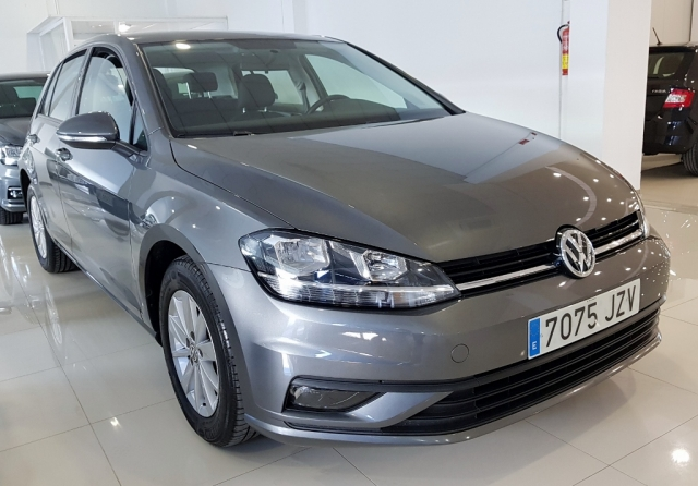 VOLKSWAGEN Golf 1.6 TDI 115 CV 5p. Business BlueMotion ...