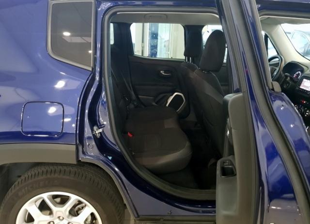 Jeep Renegade 1.6 Mjet Limited 4x2 E6 5p. de ocasión en Málaga - Foto 6