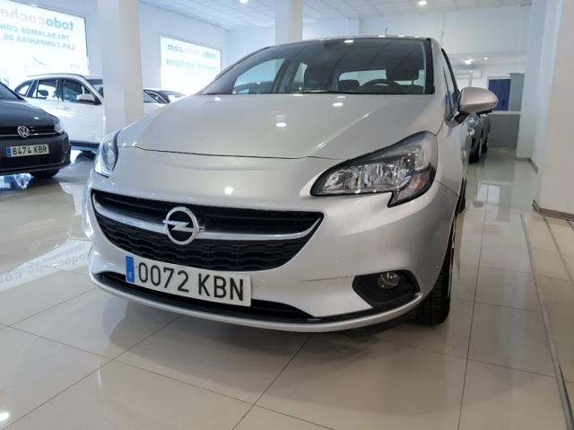 Opel Corsa  1.4 Selective 66kw 90cv 5p. de ocasión en Málaga - Foto 1