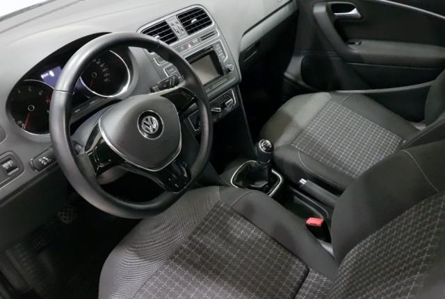 Volkswagen Polo  Advance 1.2 Tsi 66kw 90cv Bmt 5p. de ocasión en Málaga - Foto 6