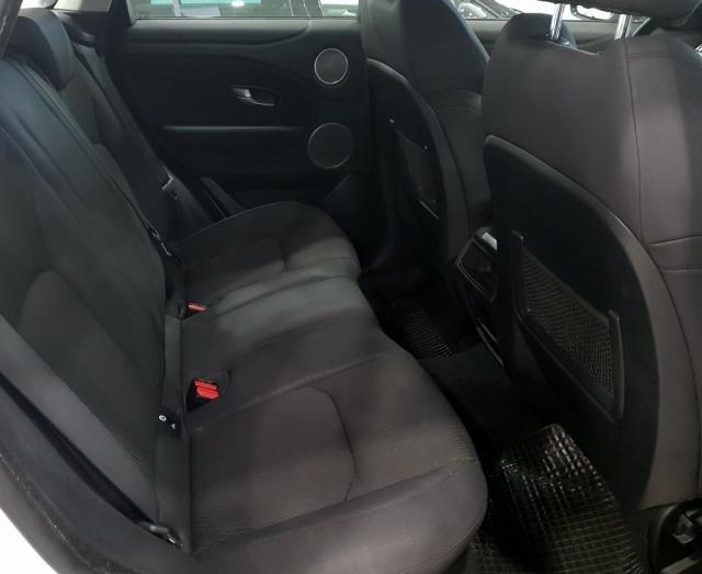 Land-rover Range Rover Evoque  2.2l Td4 150cv 4x4 Pure Auto. 5p. de ocasión en Málaga - Foto 5