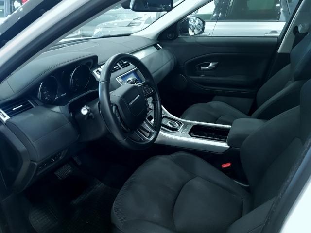 Land-rover Range Rover Evoque  2.2l Td4 150cv 4x4 Pure Auto. 5p. de ocasión en Málaga - Foto 7