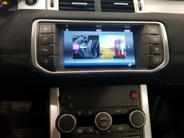 Land-rover Range Rover Evoque  2.2l Td4 150cv 4x4 Pure Auto. 5p. de ocasión en Málaga - Foto 8