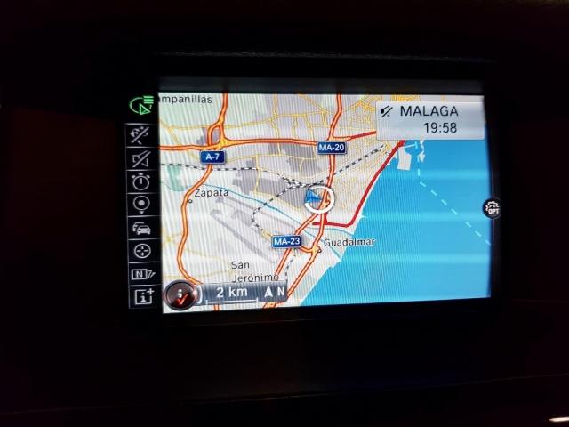 Bmw X3  Sdrive18d 5p. de ocasión en Málaga - Foto 8
