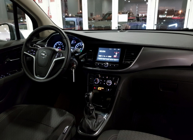 Opel Mokka  1.4 T 4x2 Ss Selective 5p. de ocasión en Málaga - Foto 6