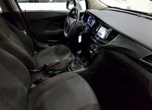 Opel Mokka  1.4 T 4x2 Ss Selective 5p. de ocasión en Málaga - Foto 7