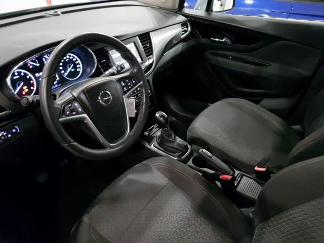 Opel Mokka  1.4 T 4x2 Ss Selective 5p. de ocasión en Málaga - Foto 8