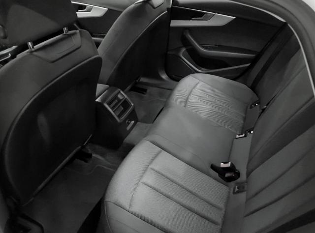 AUDI A4  2.0 TDI 150CV Advanced edition 4p. for sale in Malaga - Image 4