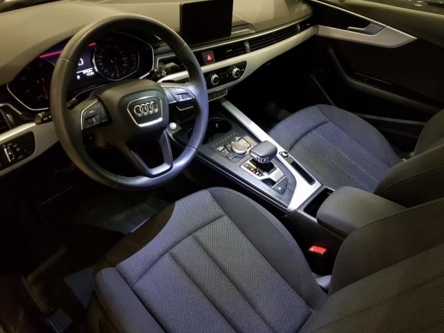 AUDI A4  2.0 TDI 150CV Advanced edition 4p. for sale in Malaga - Image 6