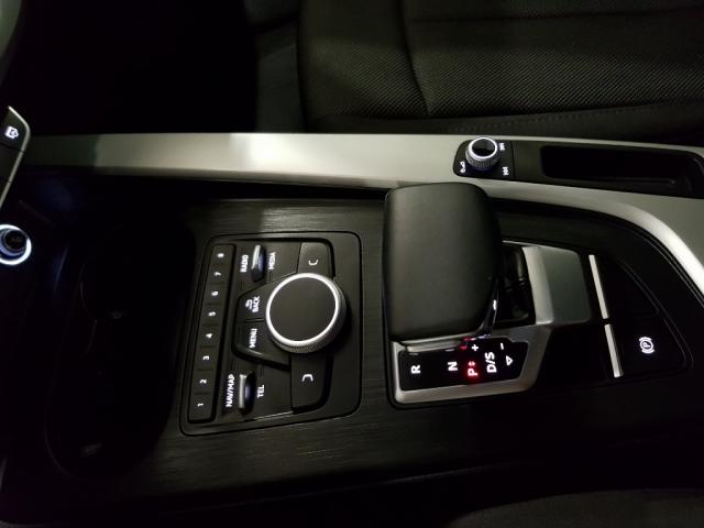 AUDI A4  2.0 TDI 150CV Advanced edition 4p. for sale in Malaga - Image 7