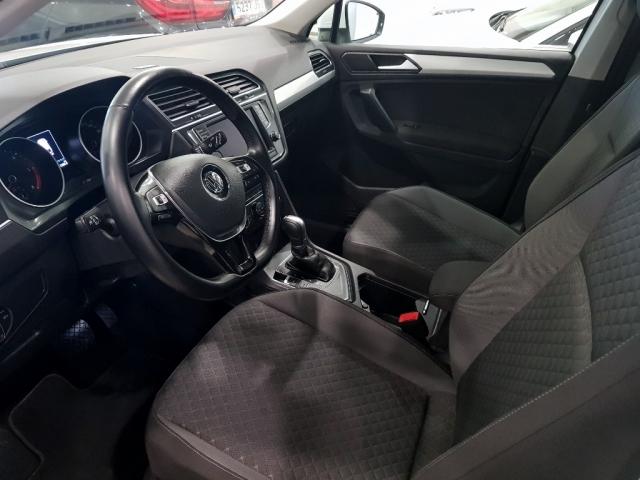 Volkswagen Tiguan  Advance 2.0 Tdi 110kw 150cv Dsg 5p. de ocasión en Málaga - Foto 7