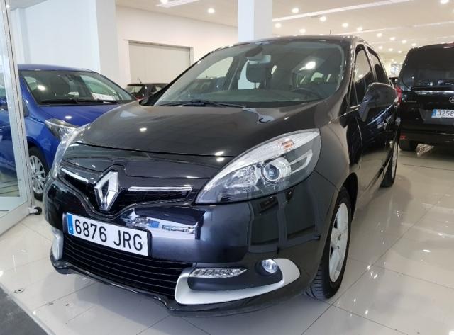 Renault Scenic Scénic Selection Dci 95 Eco2 5p. de ocasión en Málaga - Foto 2