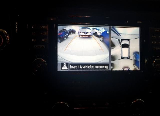 Nissan Qashqai  1.2i Digt Nconnecta 4x2 5p. de ocasión en Málaga - Foto 9