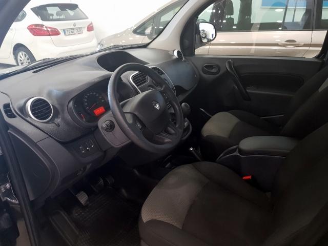 Renault Kangoo Combi  Emotion N1 Energy Dci 90 Euro 6 5p. de ocasión en Málaga - Foto 7