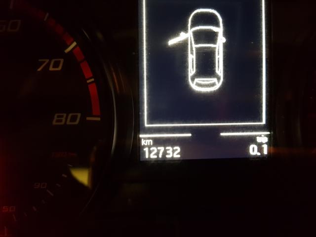 Seat Leon León 1.2 Tsi 81kw 110cv Stsp Reference 5p. de ocasión en Málaga - Foto 8