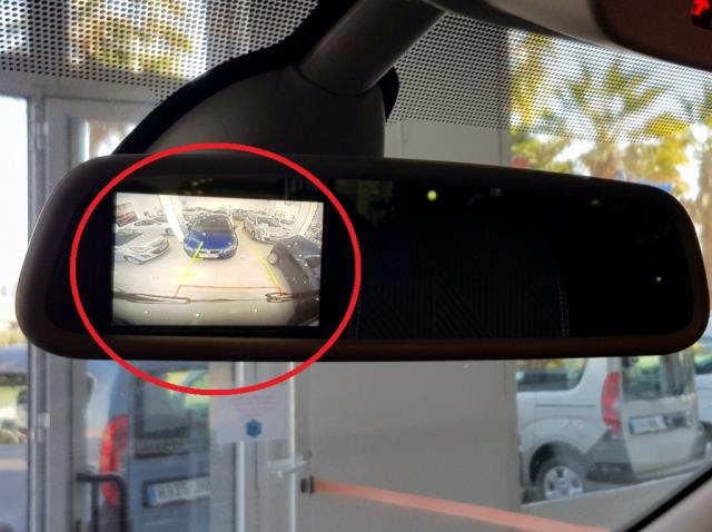 Renault Trafic  9 Pax Editiion de ocasión en Málaga - Foto 11