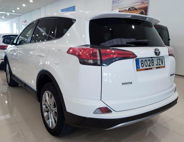 Toyota Rav4 Rav 4 Advance de ocasión en Málaga - Foto 3
