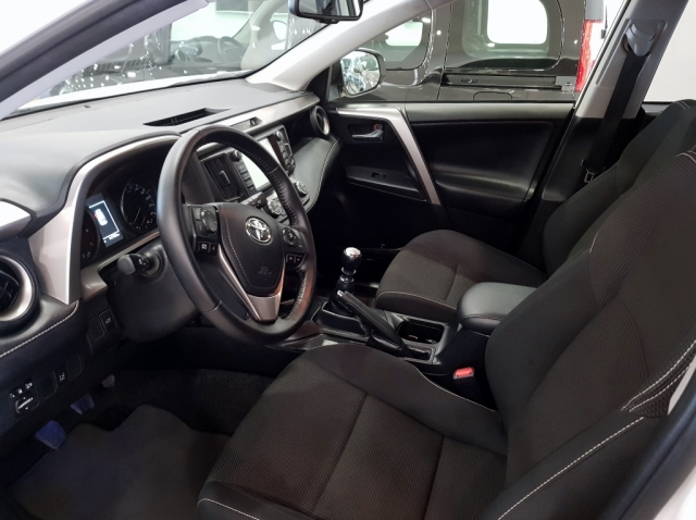 Toyota Rav4 Rav 4 Advance de ocasión en Málaga - Foto 7