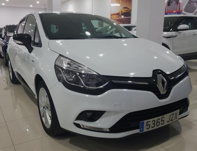 Renault Clio  Limited Energy Tce 90 5p. de ocasión en Málaga - Foto 1