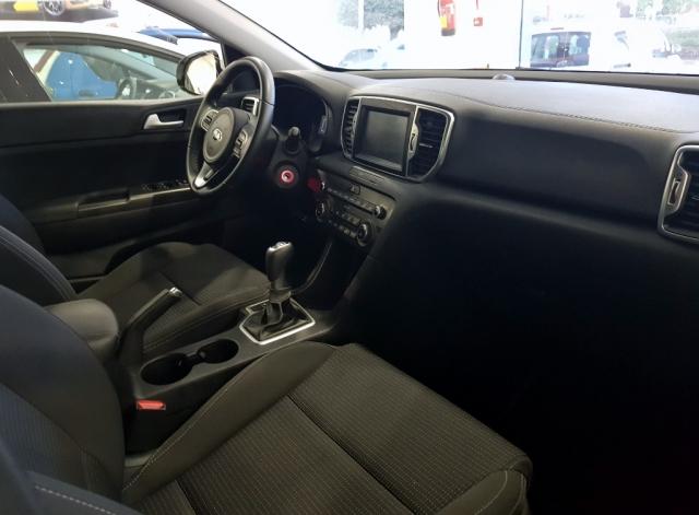 Kia Sportage  1.7 Crdi Vgt Drive 4x2 5p. de ocasión en Málaga - Foto 6