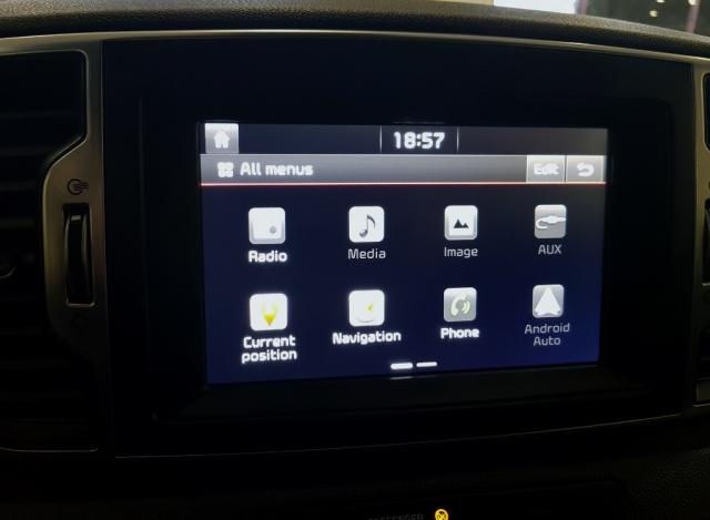 KIA SPORTAGE  1.7 CRDI VGT Drive 4x2 5p. de ocasión en Málaga - Foto 8