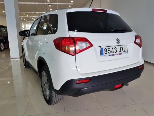 Suzuki Vitara 1.6 Ddis Gle 4wd 5p. de ocasión en Málaga - Foto 3