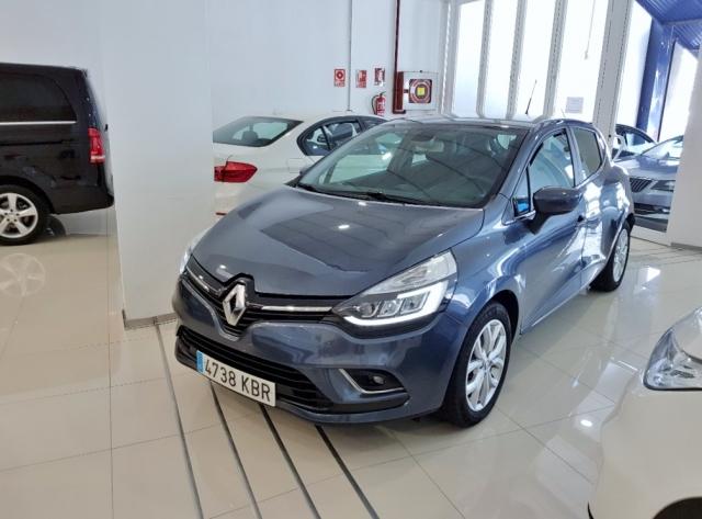 Renault Clio  Zen Energy Tce 87kw 120cv Edc 5p. de ocasión en Málaga - Foto 1