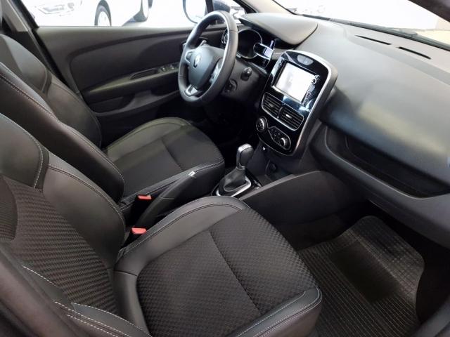 Renault Clio  Zen Energy Tce 87kw 120cv Edc 5p. de ocasión en Málaga - Foto 6