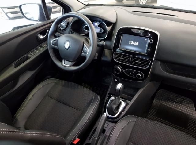 Renault Clio  Zen Energy Tce 87kw 120cv Edc 5p. de ocasión en Málaga - Foto 7