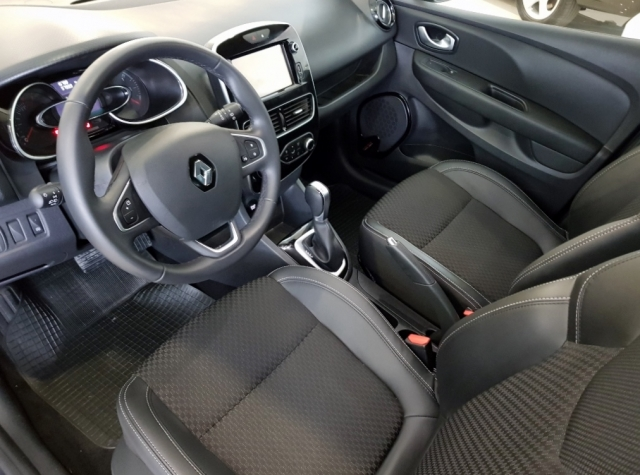 Renault Clio  Zen Energy Tce 87kw 120cv Edc 5p. de ocasión en Málaga - Foto 8