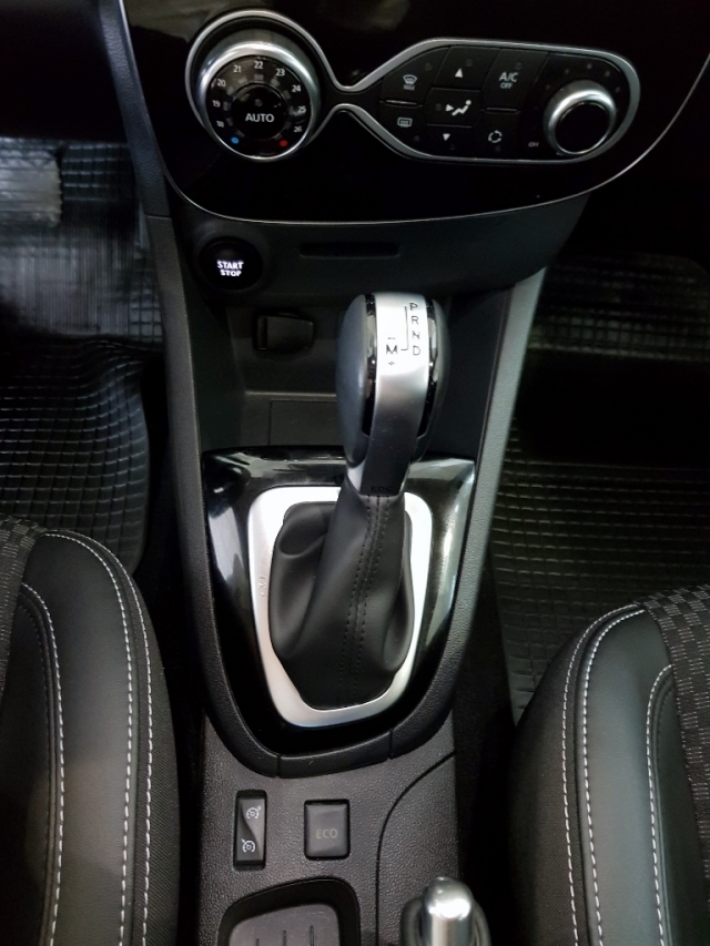 Renault Clio  Zen Energy Tce 87kw 120cv Edc 5p. de ocasión en Málaga - Foto 9
