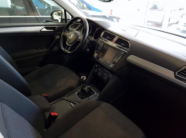 Volkswagen Tiguan  Edition 2.0 Tdi 85kw 115cv 5p. de ocasión en Málaga - Foto 6