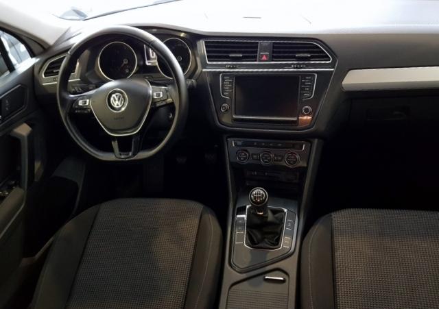 Volkswagen Tiguan  Edition 2.0 Tdi 85kw 115cv 5p. de ocasión en Málaga - Foto 7