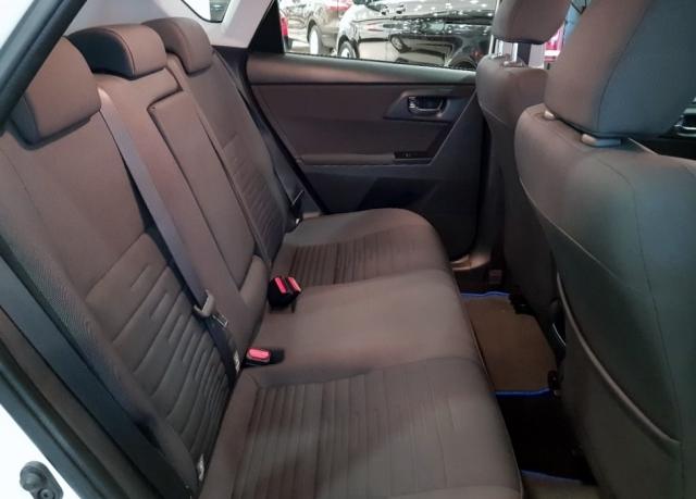 Toyota Auris  1.8 140h Hybrid Advance 5p. de ocasión en Málaga - Foto 5