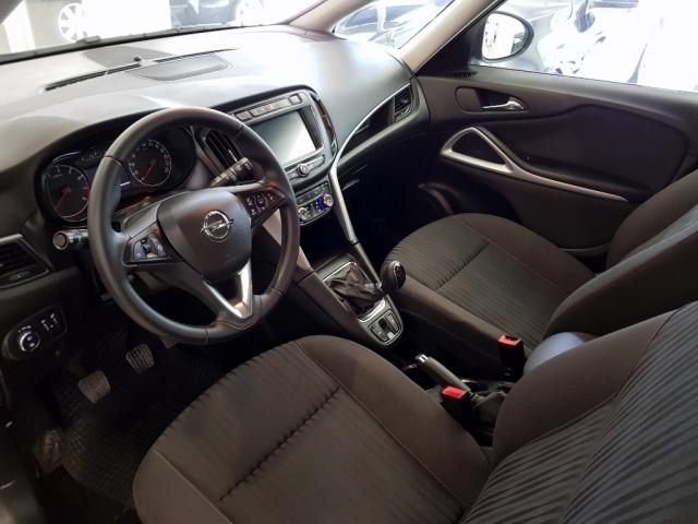 Opel Zafira 1.4 T Ss 103kw 140cv Selective 5p. de ocasión en Málaga - Foto 9