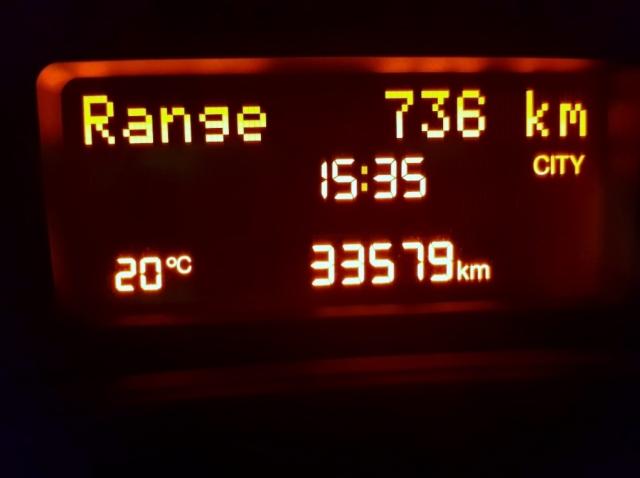 Fiat 500l  Pop Star 1.3 16v Multijet Ii 95cv Ss 5p. de ocasión en Málaga - Foto 8