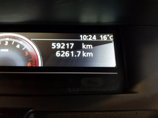 Renault Grand Scenic Grand Scénic Limited Dci 110 Edc 7p 5p. de ocasión en Málaga - Foto 11