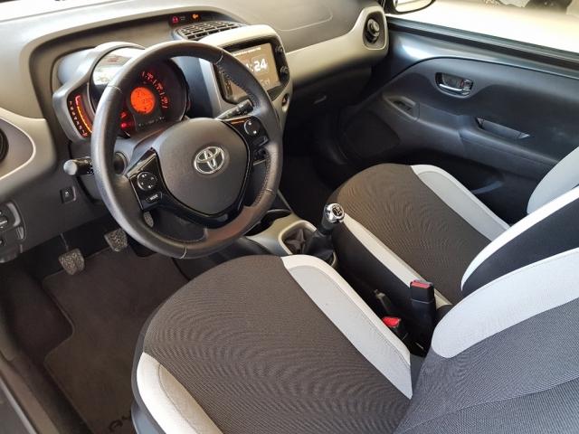 Toyota Aygo  1.0 70 Xplay 5p. de ocasión en Málaga - Foto 7