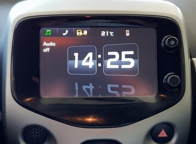 Toyota Aygo  1.0 70 Xplay 5p. de ocasión en Málaga - Foto 8