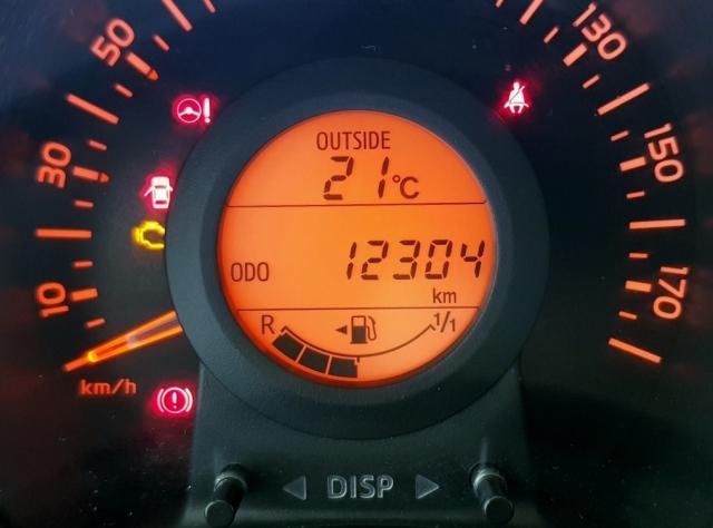 Toyota Aygo  1.0 70 Xplay 5p. de ocasión en Málaga - Foto 13